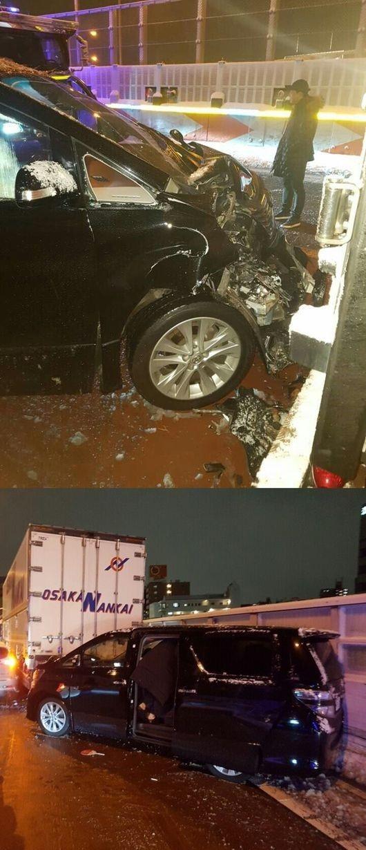 事故 夢 遭う 交通 に