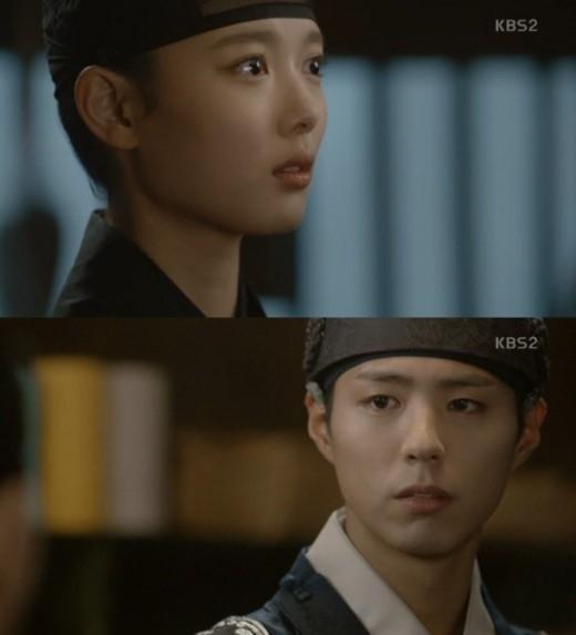パク ボゴム 愛しい 人 純粋無垢なパク・ボゴムが泣かせてしまった、韓国の大女優
