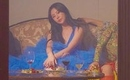 MAMAMOO フィイン、1stミニアルバム「Redd」コンセプトフォト第2弾を公開…ブルードレスで魅惑的な姿