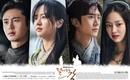 キム・ソヒョン&ナ・イヌ主演、ドラマ「月が浮かぶ川」第49回国際エミー賞にノミネート