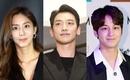 RAIN&元AFTERSCHOOL ユイ&キム・ボム、新ドラマ「ゴースト・ドクター」で豪華共演へ
