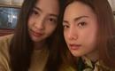 AFTERSCHOOL ナナ&元SISTAR ダソム、仲睦まじい2ショットを公開「私のもの」