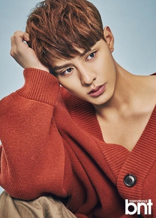 俳優ト・ジハン、U-KISS キソプとの関係は「自宅のドアロックナンバー ...