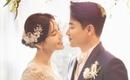 女優イ・テヨン、11歳年上の一般男性と結婚…幸せいっぱいのウェディンググラビア公開