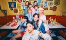 NiziU、日テレ「Premium Music 2021」に出演決定!CMで話題の「Poppin' Shakin'」をテレビ初披露