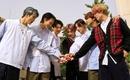NCT DREAM、1stフルアルバムのリパッケージ「Hello Future」新たな予告イメージを公開…マーク&ジェノ&ヘチャンのユニットカットも