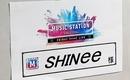 """SHINee、本日「Mステ」出演!公開された楽屋写真で期待がピークに""""目標はTwitterのトレンド入り"""""""
