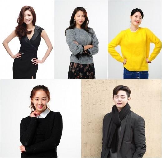 韓国 ドラマ 復習 の カルテット