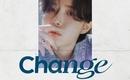 Wanna One出身キム ・ジェファン、3rdミニアルバム「Change」を本日リリース…新たな姿を予告