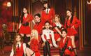 """TWICE、日本3rdアルバム「Perfect World」新ビジュアル解禁!どんな状況にも動じない""""強い女性""""を表現"""