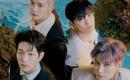 SHINee、リパッケージアルバム「Atlantis」発売を記念して4月12日にライブ配信