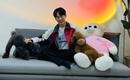 SHINee キー、かわいすぎる愛犬たちと幸せな時間…「私は一人で暮らす」ビハインドカットを公開