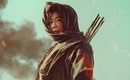 チョン・ジヒョン出演、Netflix「キングダム:アシン伝」ポスター&新たな予告映像を公開
