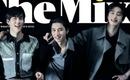 MONSTA X、雑誌「Rolling Stone Korea」の表紙に登場…今後の目標を語る(動画あり)