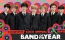 """BTS(防弾少年団)、米コンシークエンス・オブ・サウンドが選定した「今年のバンド」に抜擢""""幸せと希望のメッセージを届けた"""""""