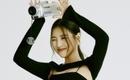 元Wonder Girls ソンミ、愛らしい魅力あふれるグラビアを公開「私の原動力は家族の存在」