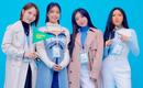 MAMAMOO、オンラインファンミーティングの予告イメージを公開…4人4色の魅力