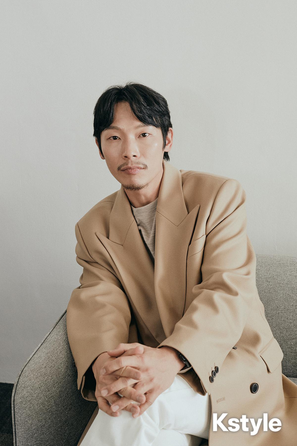 ウォン ヤン ギョン