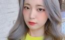 AOA出身ユギョン、元メンバーのミナによる暴露に言及?SNSに意味深な投稿「その時私は皆が同じに見えた」