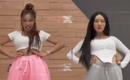 Jessi、MAMAMOO ファサと一緒に新曲「What Type of X」をダンス!クールな2人に絶賛の声(動画あり)