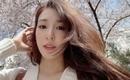 少女時代 ティファニー、桜の木の下でゴージャスな美貌を披露…ユリもコメント「どっちが花?」(動画あり)