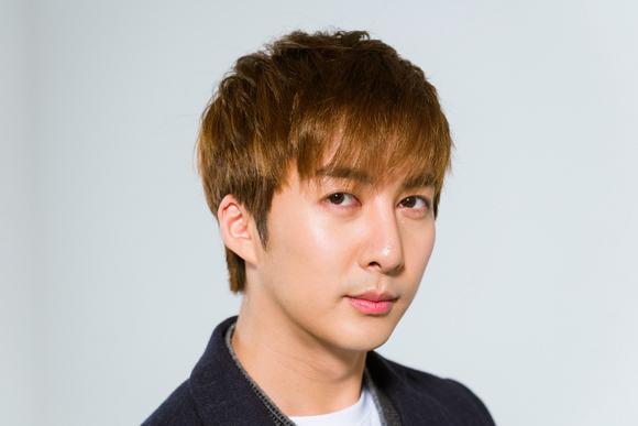 SS501 キム・ヒョンジュン