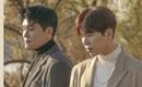 """4Menから改名""2F、1stシングル「2020年11月、ある秋の夜」コンセプトフォトを公開…切ない雰囲気"