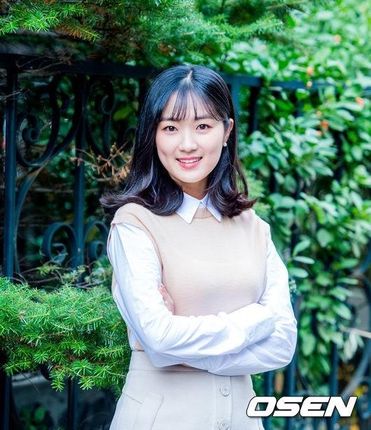 キム へ ユン