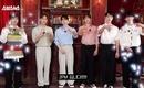 2PM、ヒット曲「My House」2021年バージョンのステージを初披露へ