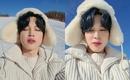 BTS(防弾少年団) ジミン、愛らしいセルフショット&映像を公開…お茶目な魅力(動画あり)