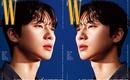 パク・ソジュン、ファッション雑誌「W KOREA」7月号の表紙に登場…強烈なオーラ