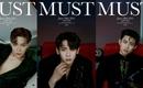2PM、6月28日にカムバックショー「MUST」を全世界に生中継!新曲&過去のヒット曲のステージを披露