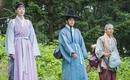 INFINITE エル&元HELLOVENUS ナラ&イ・イギョン出演、ドラマ「暗行御史」スチールカットを公開