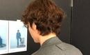 キム・ウビン、グラビア撮影中?SNS写真にファンから絶賛の声「後ろ姿だけ見てもハンサム」