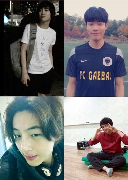 韓国 俳優 ジス