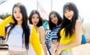 Brave Girls、新曲「Chi Mat Ba Ram」がリリースと同時に音楽配信チャート1位に!人気を証明