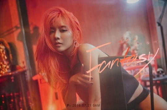 miss a歌曲mv_miss A フェイ、ソロ曲「大丈夫大丈夫Fantasy」MV公開…セクシーさ ...
