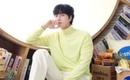 パク・ヘジン、単独ウェブバラエティでデビュー後初のMCに挑戦!4月3日に放送