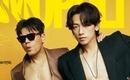 パク・ジニョン(J.Y. Park)、日本でも人気に!「Nizi Project」に言及…RAINとのデュオ結成秘話も公開