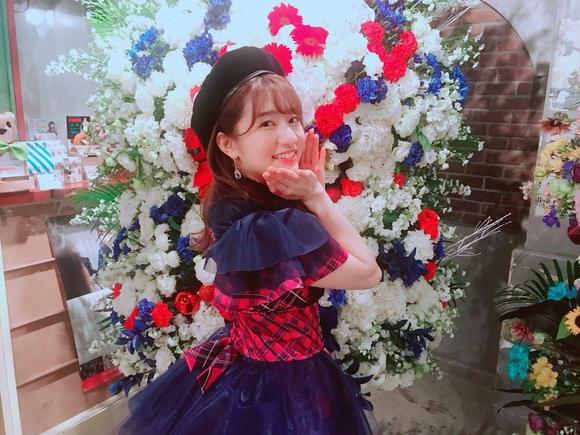 AKB48から2人目…竹内美宥が韓国進出!MYSTICエンターテインメントとの ...
