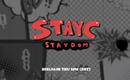STAYC、約5ヶ月ぶり!4月8日にカムバック決定…2ndシングル「STAYDOM」スポイラー映像を公開