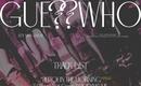 ITZY、ニューアルバム「GUESS WHO」トラックリストをサプライズ公開…全6曲を収録