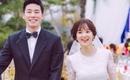 ユン・スンア&キム・ムヨル夫妻、結婚6周年をお祝い…当時のウェディング写真で愛情アピール