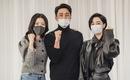 チ・ジニ&ユン・セア&キム・ヘウン出演、新ドラマ「ザ・ロード:1の悲劇」台本読み合わせ現場を公開