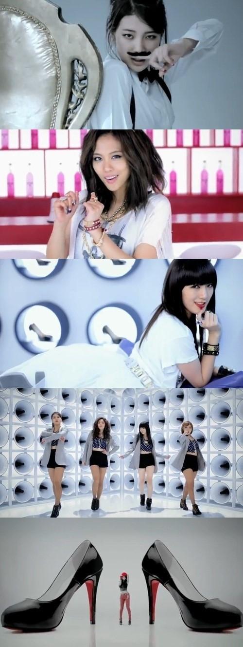 miss a歌曲mv_miss A、新曲MVを公開…新感覚の女性像が誕生 - Kstyle